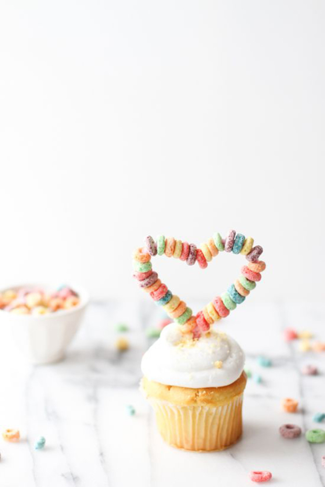 Valentine's Day Cupcake Ideas - 08
