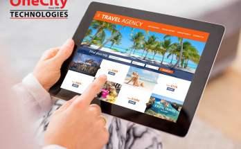 web design and digital marketing for homestay, tourism, resorts