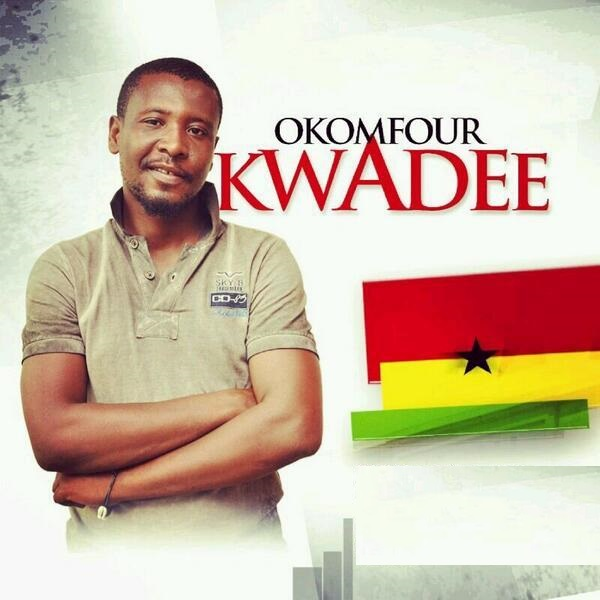 Okomfour Kwaadee