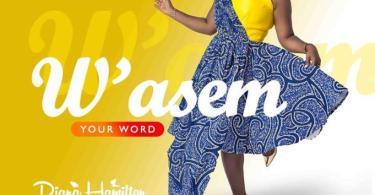 Diana Hamilton - W'asem (Your Word)