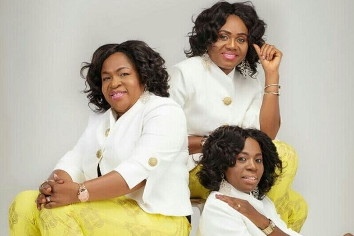 Daughters Of Glorious Jesus - Bebree