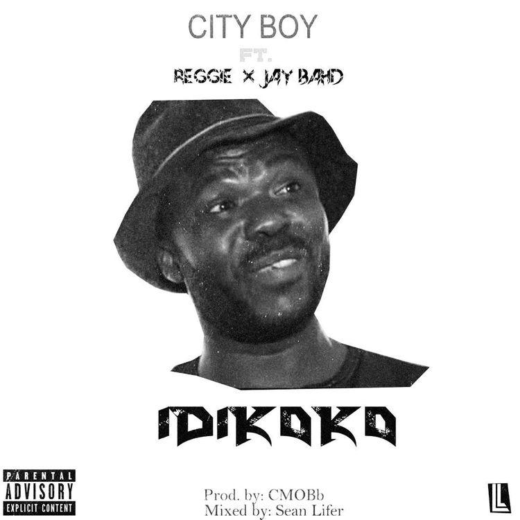 City Boy – Idikoko ft. Jay Bahd & Reggie (Prod. by CMObb)