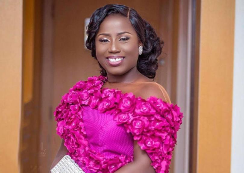 Diana Antwi Hamilton - Osoro Bekasa