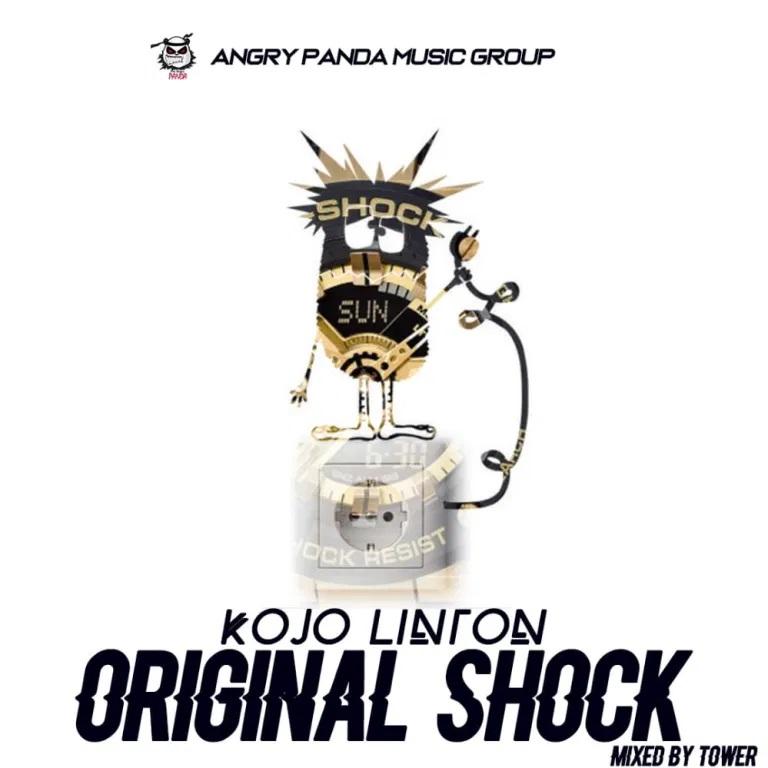 Kojo Linton - Original Shock