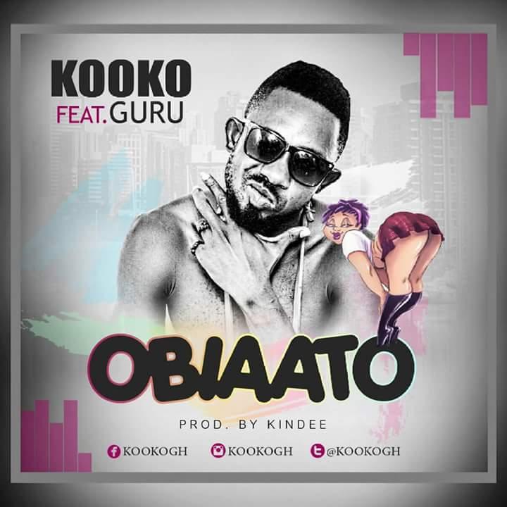 Kooko - Obiaato (Prod by KinDee)