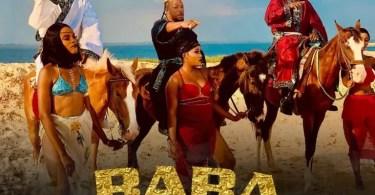 Mr Real – Baba Fela Remix ft. Laycon & Zlatan