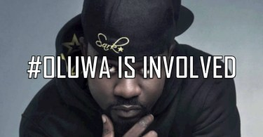 Sarkodie ft Paedae - Oluwa Is Involved
