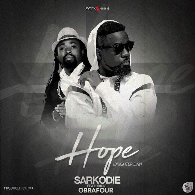 Sarkodie ft. Obrafour - Hope (Brighter Day)