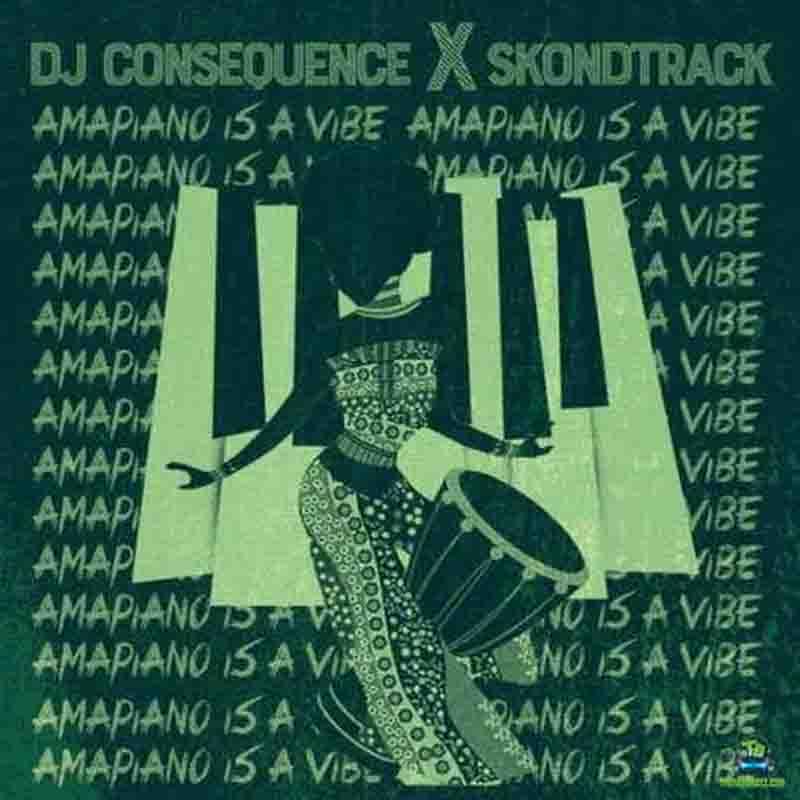 DJ Consequence - Abule (Patoranking) Amapiano