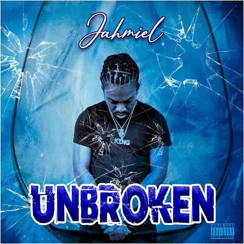 Jahmiel - Unbroken