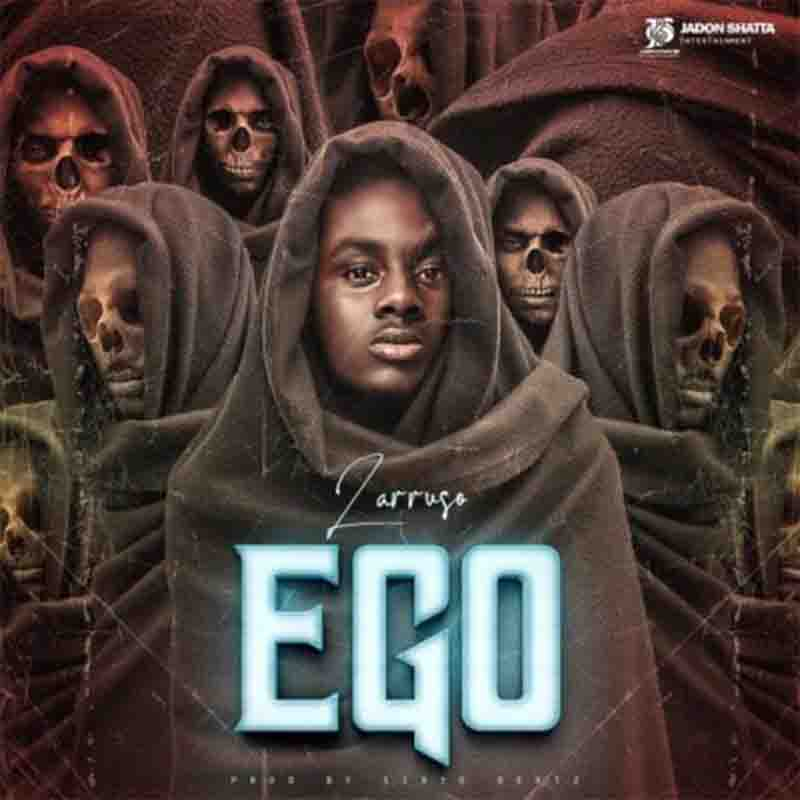 Larruso - Ego (Prod By Six30 Beatz)