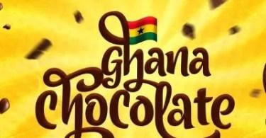 Amerado - Ghana Chocolate (Prod. by ItzJoe Beatz)
