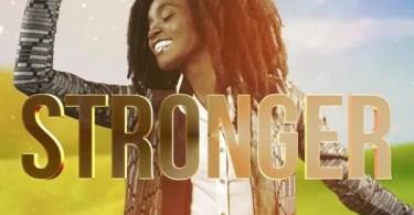 Chantel – Stronger