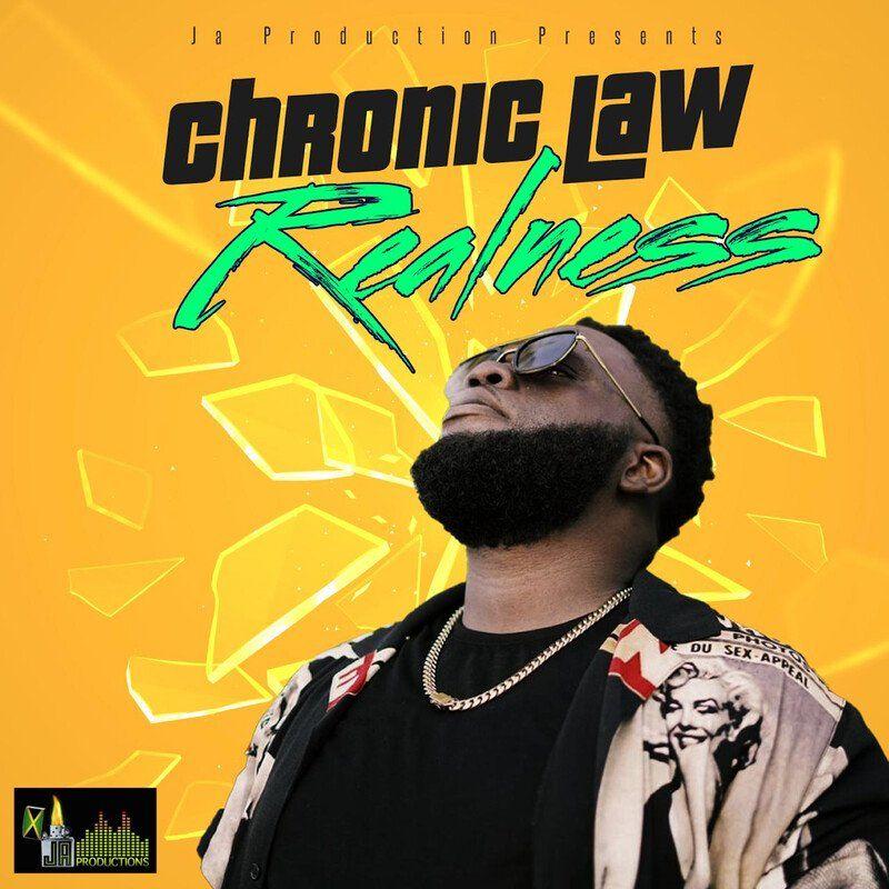 Chronic Law – Realness