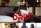 Gambo – Drip Ft Edem (Prod. by Fortune Dane)