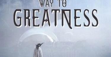 Jay Yorke – Way to Greatness (Prod by Kopow)