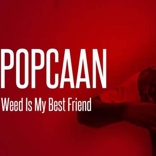 Popcaan - Weed Is My Best Friend