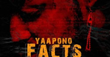 Yaa Pono – Facts (Shatta Wale, Sarkodie Diss)-810x851