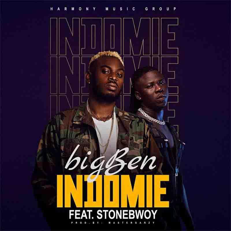 Bigben - Indomie ft Stonebwoy (Prod. By Master Garzy)