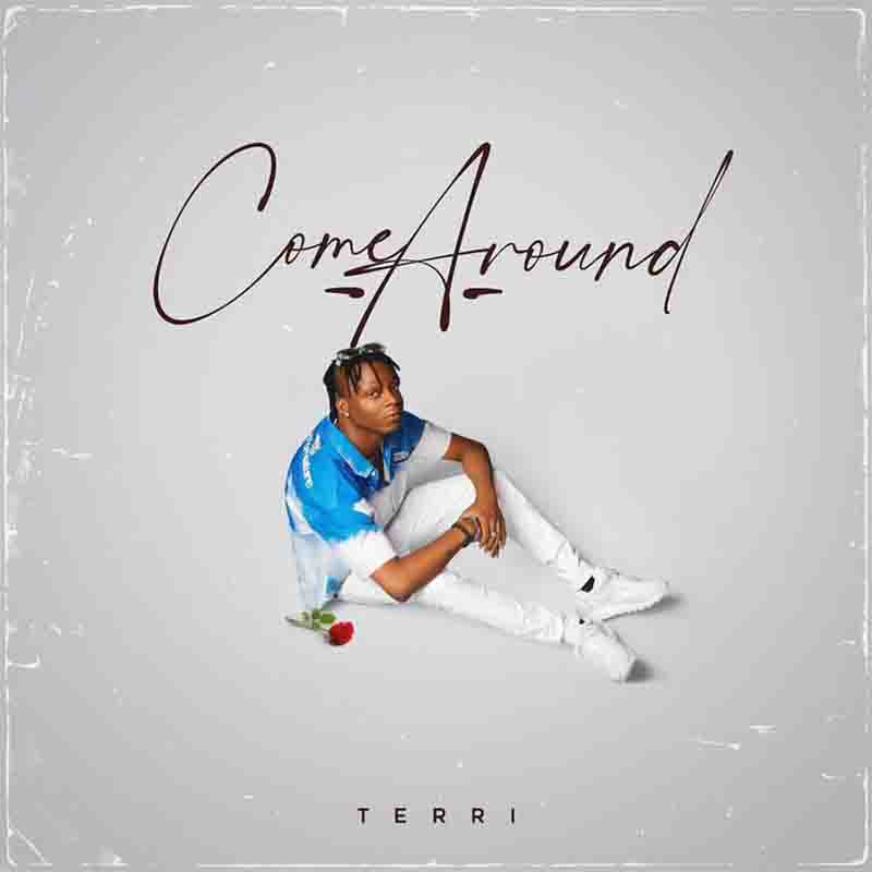 Terri - Come Around (Prod. By P.Prime)