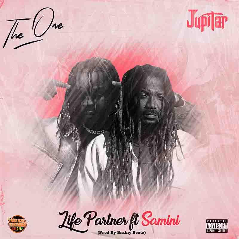 Jupitar - Life Partner ft Samini