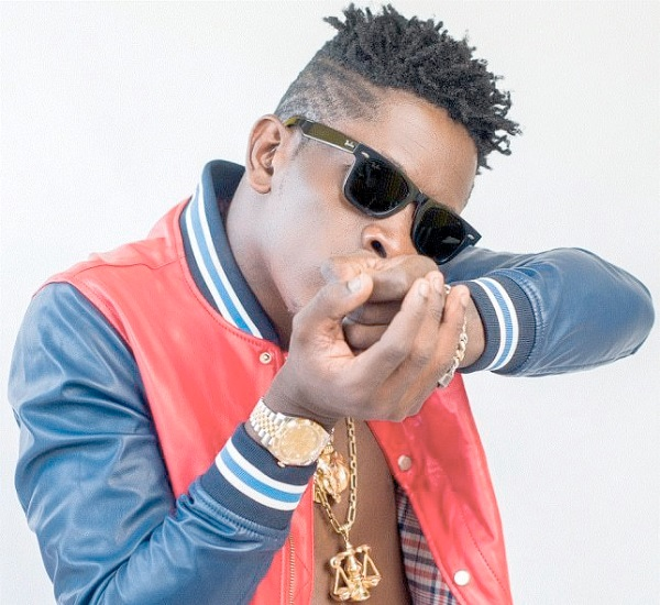 """""""This Is Total Disrespect; Shatta Wale Blasts Adom TV"""