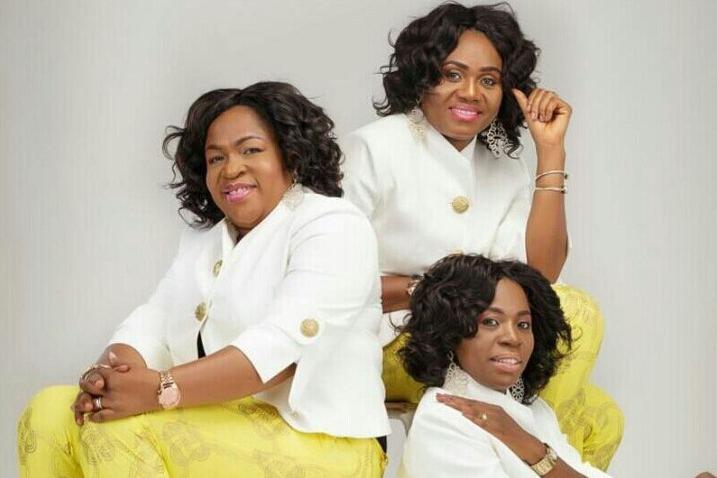Daughters Of Glorious Jesus - Asomdwoe Hene