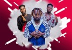 King Kobby - Confirm ft. Abu Golden & Ypee (Prod. by Khendi)