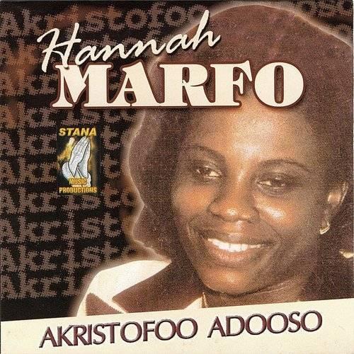 Hannah Marfo - Akristofoo Adooso