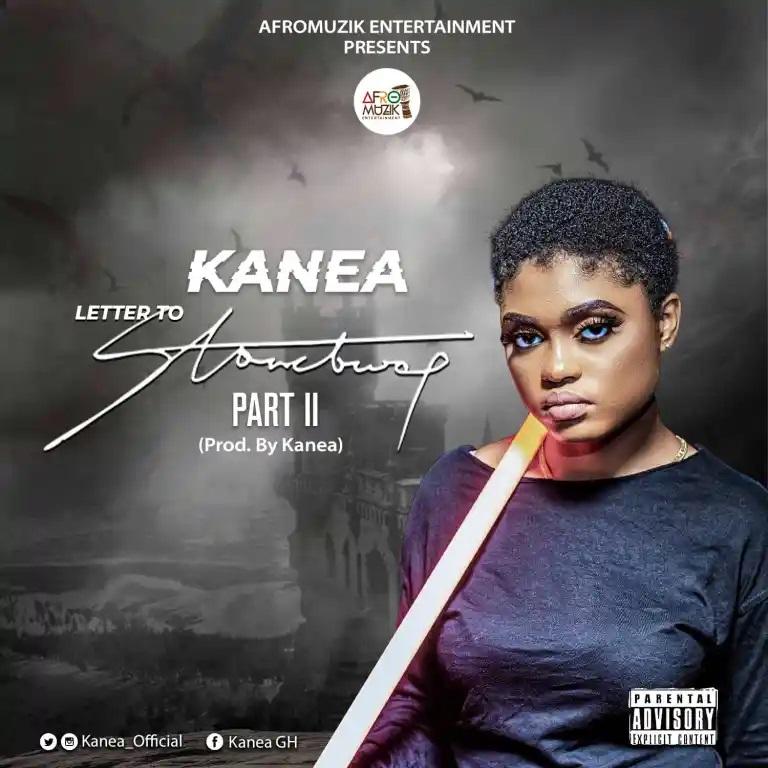 Kanea – Letter To Stonebwoy 2