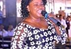 Mama Esther - Mahohiahiafo