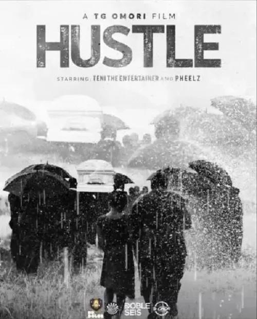 Teni - Hustle