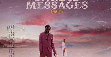 Mista Myles - Unread Messages Album
