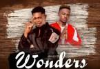 Berima Ojay – Wonders Ft Maccasio