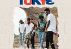 Cabum – Tukye Ft Reggie, Jay Bahd, O'Kenneth & Braa Benk
