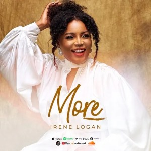 Irene Logan – More (Gospel)