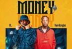 Keeny Ice – Money Ft Hairlegbe