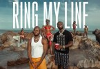 King Promise - Ring My Line Ft Headie One