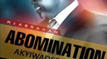 McAbraham - Akyiwadee