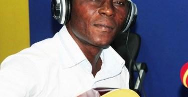 Baffour Kyei Mensah - Enkosi Daben