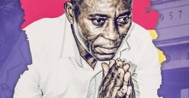 Baffour Kyei Mensah - Me Wo Nyame Bi
