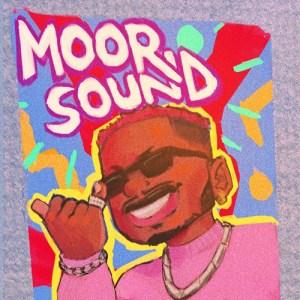 Copta & Moor Sound - Party Scatter