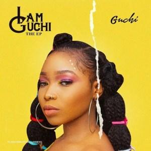 Guchi-I-Am-Guchi EP