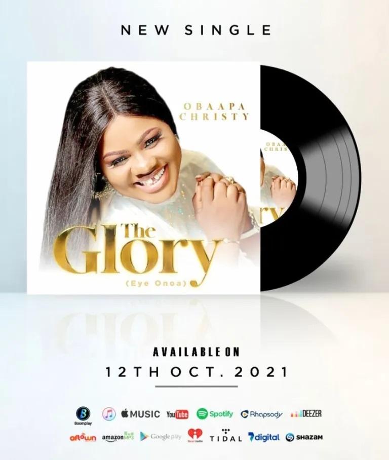 Obaapa Christy – The Glory [www.oneclickghana.com]