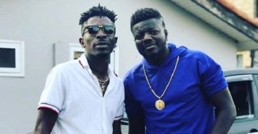 Pope Skinny Pleads With Shatta Wale To Be Friends Again.