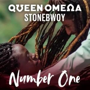 Queen-Omega-Number-One-ft-Stonebwoy-www.oneclickghana.com_.jpg