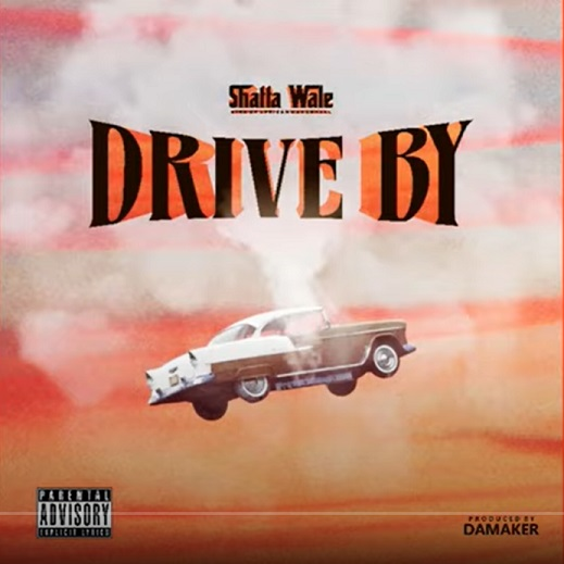 Shatta Wale - Drive By
