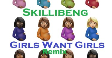 Skillibeng - Girls Want Girls Remix
