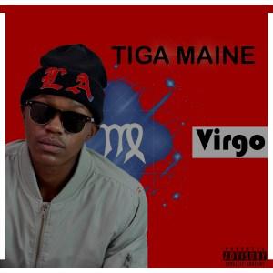 Tiga Maine - Virgo (Full Album)