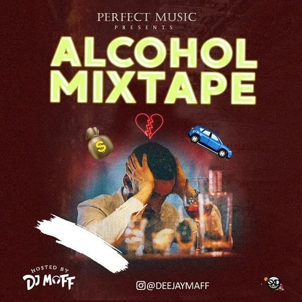 DJ-Maff-Alcohol-Mixtape